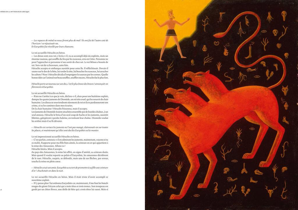 eurystheus_Greek Mythology Heroes - Editions Les Fourmis Rouges
